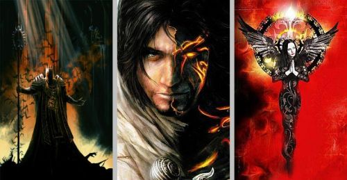 Embracing Evil: Samael, the Dreadful; Belial, the Deceiver; and Morrigan, the Destroyer